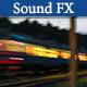 Fast Train Loop - AudioJungle Item for Sale