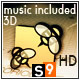 Download 3D Relativity HD from VideHive