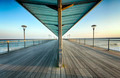 Boscombe Pier - PhotoDune Item for Sale
