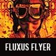 Fluxus Flyer Template