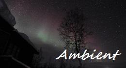 Ambient, mystical soundtracks