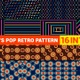 60's Pop Retro Pattern 16 In 1 - VideoHive Item for Sale