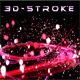 3D-Stroke Bundle - VideoHive Item for Sale