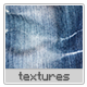 5 Jeans Textures - GraphicRiver Item for Sale