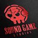 Game Sound Logo - GraphicRiver Item for Sale