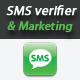SMS Verification & Marketing App - CodeCanyon Item for Sale