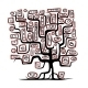 Family Tree - GraphicRiver Item for Sale