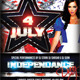 Independence Day Flyer - GraphicRiver Item for Sale