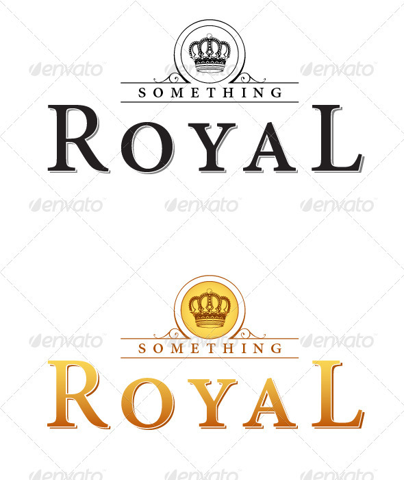 Royal Logo - Logo Templates