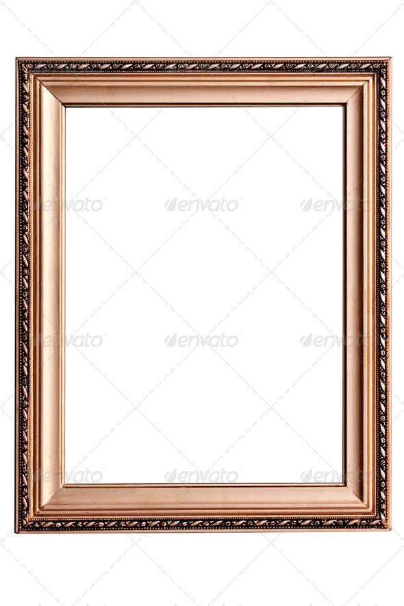 vintage frame - Stock Photo - Images