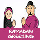 Ramadan Greeting - GraphicRiver Item for Sale