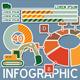 Construction Infographic Elements - GraphicRiver Item for Sale
