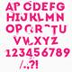 Crazy alphabet - VideoHive Item for Sale
