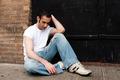 Depressed man - PhotoDune Item for Sale