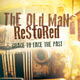 Old Man Restored Church Flyer Template - GraphicRiver Item for Sale