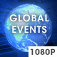 Global Events Loop - VideoHive Item for Sale