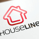 HouseLine Logo - GraphicRiver Item for Sale