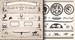 Icons & Design Elements