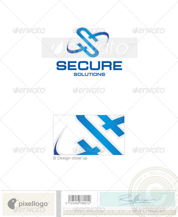 Logo-77 Logo - 77 - Letters Logo Templates