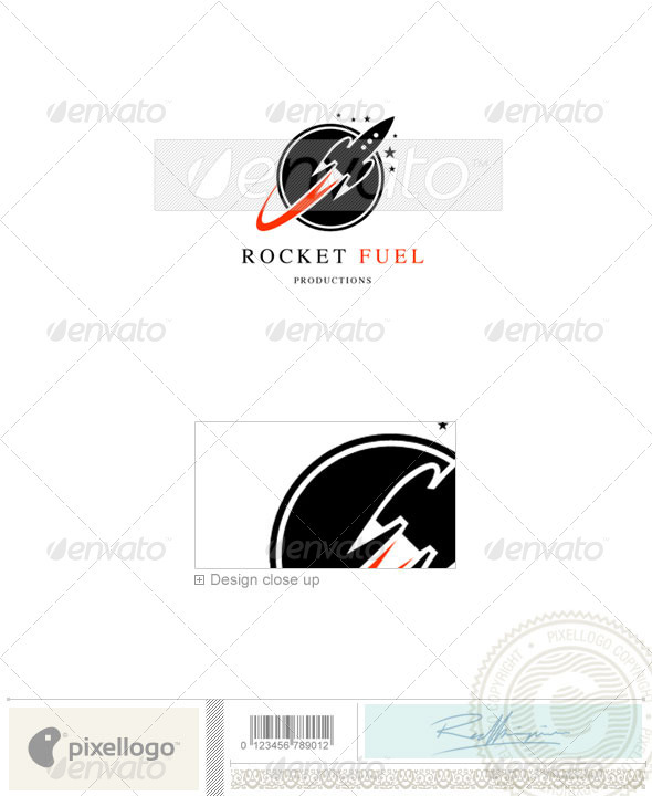 Transport Logo - 879 - Objects Logo Templates