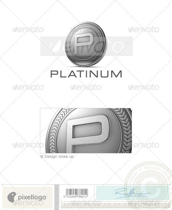 Business & Finance Logo - 3D-499 - 3d Abstract