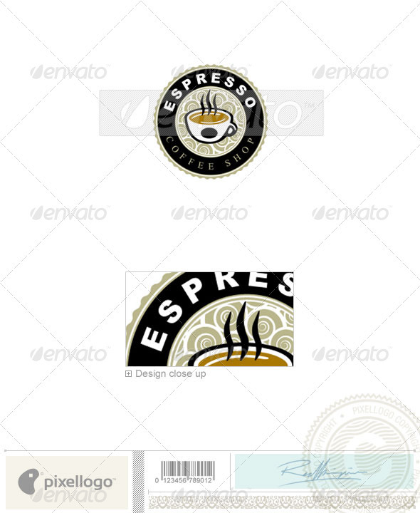 Activities & Leisure Logo - 1082 - Food Logo Templates