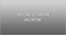 Special Occasion - Valentine
