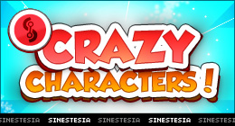 Crazy Characters!
