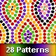 Patterns vol. 3 - GraphicRiver Item for Sale