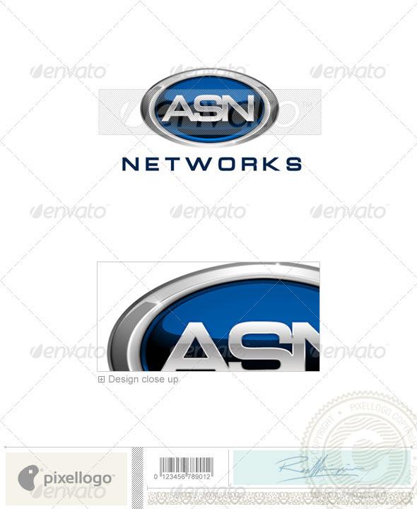 Sports Logo - 3D-704 - Crests Logo Templates