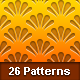 Patterns vol. 4 - GraphicRiver Item for Sale