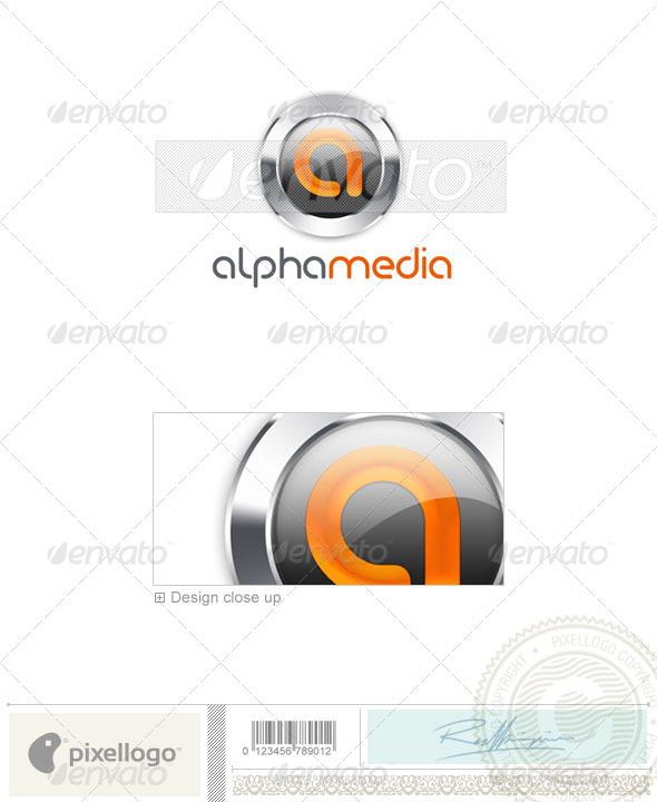 Activities & Leisure Logo - 3D-58 - 3d Abstract
