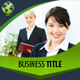 Business Web Banner ad Design - GraphicRiver Item for Sale