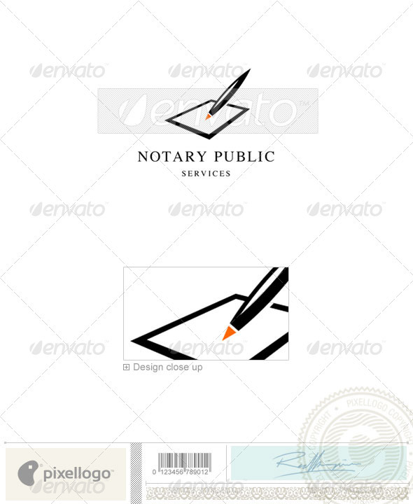 Print & Design Logo - 768 - Vector Abstract