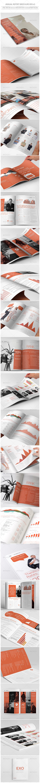 Annual Report Brochure Ver 4.0 - Informational Brochures