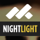 NightLight | Parallax Muse Template Nulled