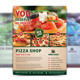 Restaurant Business Flyer | Volume 8 - GraphicRiver Item for Sale
