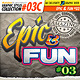 AI Styles Collection #03C: Epic & Fun #03 - GraphicRiver Item for Sale