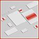 Stationery / Branding Mock-Up - Pack 2 Vol.01 - GraphicRiver Item for Sale