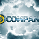 Movie Cinematic Clouds Logo  - VideoHive Item for Sale