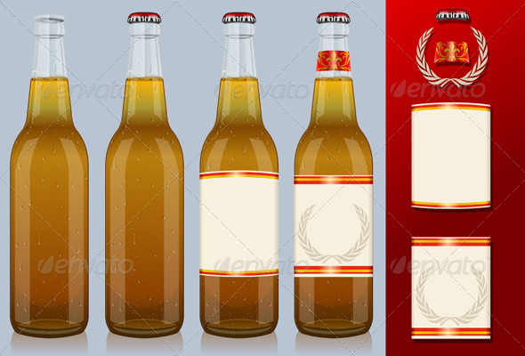 Beer Label Template Photoshop. alcohol label vectors photos and ...
