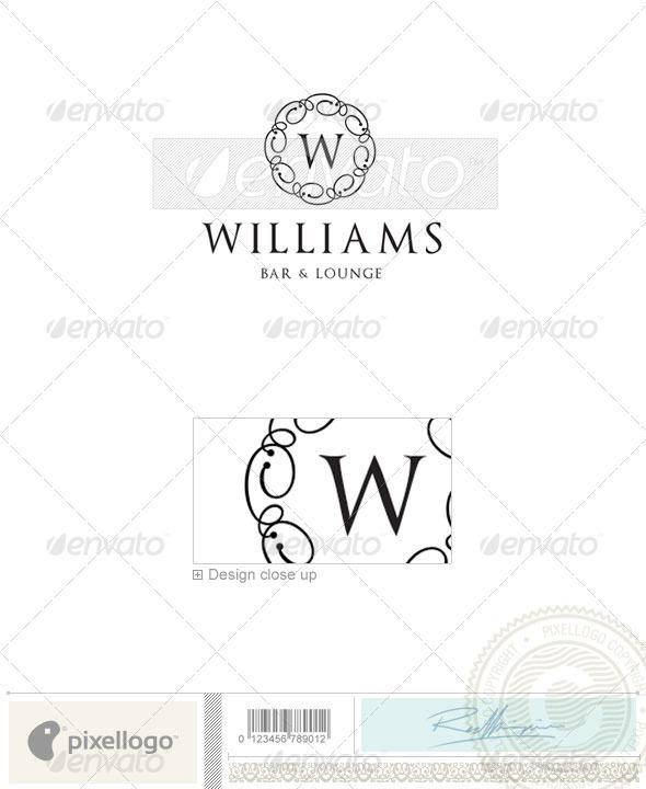 Restaurant Logo - 2316 - Restaurant Logo Templates