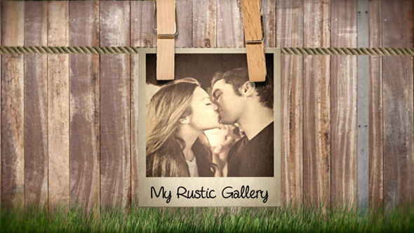 My Rustic Gallery By Chechogm20