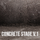 Concrete stage backgrounds V.1 - GraphicRiver Item for Sale