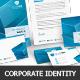 Corporate Identity - Glass Box - GraphicRiver Item for Sale