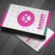 Business Card - For Food Shop - GraphicRiver Item for Sale