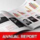 Annual Report Brochure Ver 4.0 - GraphicRiver Item for Sale