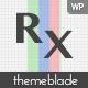 Runix - Business Responsive Wordpress Theme Nulled