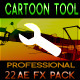 Cartoon Tool Fx 01 - VideoHive Item for Sale