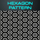 Hexagon Seamless Tileable Pattern Vol.3 - GraphicRiver Item for Sale